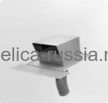 Выносной мотор ELICA Hilight, Illusion и Skydom серии NO MOTOR GME EXTERNAL INCLINED ROOF